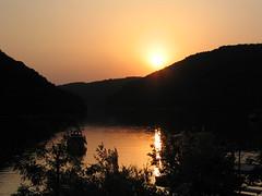 Limski Canal - Istria - Croatia (Been Around) Tags: sunset canal europe croatia fjord kanal rovinj cro istria hrvatska istra kroatien limski republikahrvatska vrsar limskikanal istrien 5photosaday istarska limbay limskizaljev