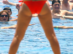 Aquaerobics (AlfredoZablah) Tags: pictures city travel vacation paisajes flores insectos america luces photo san spiders wildlife explorer central insects ciudad playa el bugs colores entertainment viajes latin tips alfredo latinoamerica salvador guide traveling imagenes turismo zuiko hdr impressive departamento belleza mejor sansalvador mejores impresionante araas destinations centroamrica turistico decameron pulgarcito zd sonsonate centroamericano salvadorea salvadoreo acajutla zablah alfredozablah