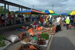 Sunday Market, Banting
