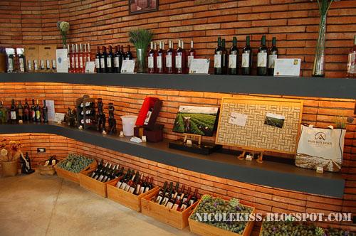 hua hin hills winery