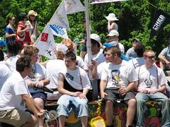 Art Car Parade (cortneymartin82) Tags: houston artcarparade orangeshow