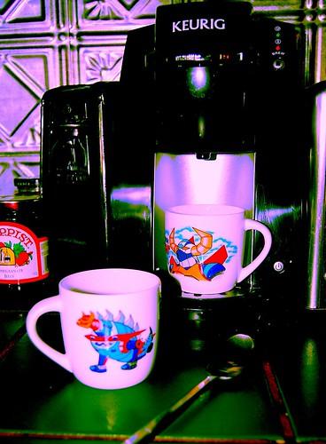 gaiking cup