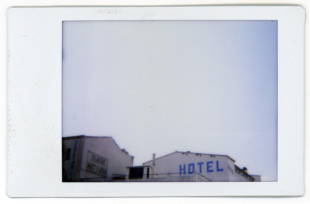 Cadaques Hotel