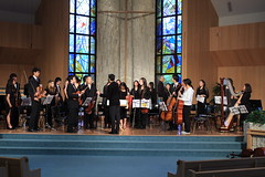 LAMYO Spring Concert (charlescpan) Tags: music youth bay los concert estate angeles south free hills orchestra rolling verdes palos rpv