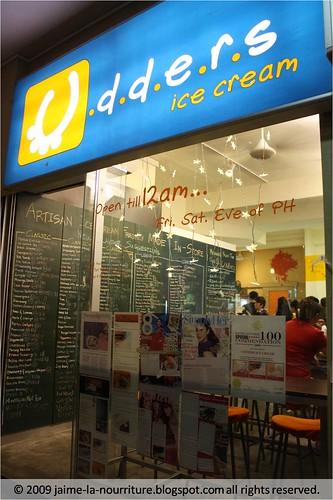 Udders - Shop