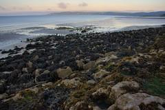 Benllech Rocks 2 (HDR)