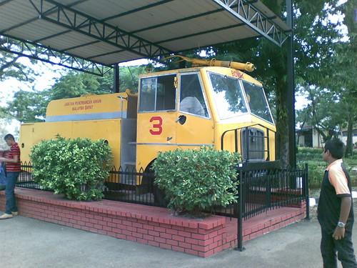 Melaka Transport Museum 3
