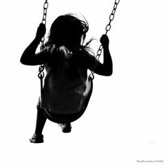 Swing Me Higher Daddy!  Higher! (raisinsawdust - (aka: tennphoto)) Tags: summer bw childhood square happy 50mm nikon action tennessee joy daughter swing swinging f18 onwhite blackdiamond 500x500 d90 bej nikond90 platinumheartaward artlegacy wonderofchildhood winner500 obramaestra