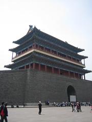 (OnMyWayTo) Tags: china beijing  tiananmensquare   09sumchinatrip