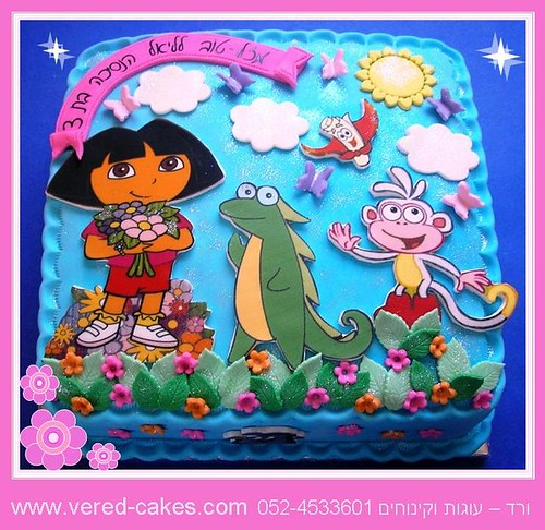 Dora Little Map – Daily Motivational Quotes on