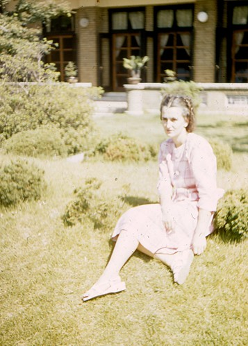 Edith Matlack