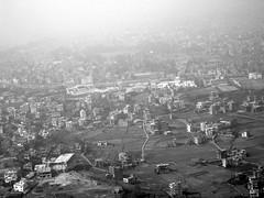 Picture 024 (arjunbisen) Tags: nepal view kathmandu arial
