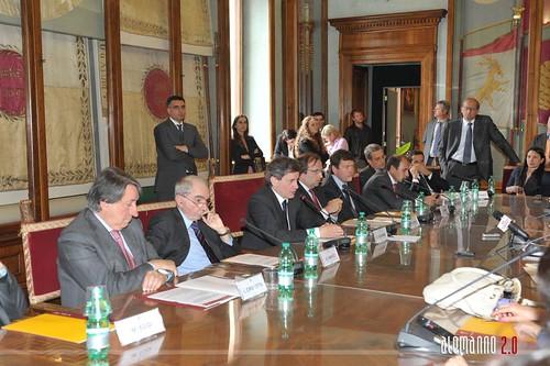 Protocollo di Intesa tra Comune di Roma e UIR