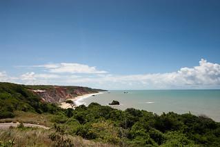 Praia Tambaba (Naturista)