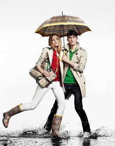 Sebastian Brice0014_Burberry April Showers SS2010(lizzylily@mh)