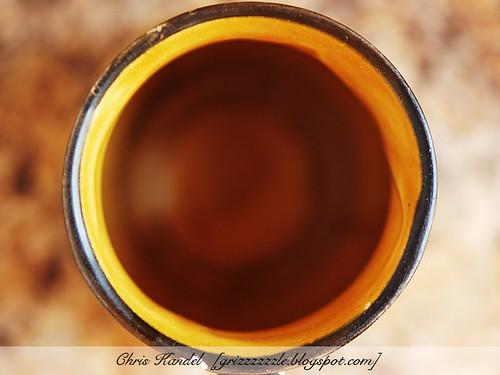 Coffee Cup O