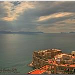 Capri, Sorrento e Donn'Anna
