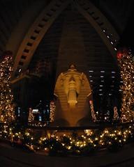 Luxor Casino (huangchiang) Tags: nikon luxor d60 105mmf28