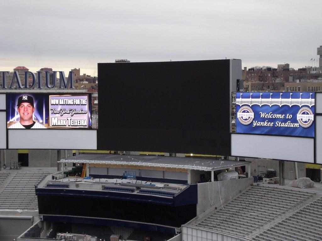 Nuevo Yankee Stadium (2009) - Página 3 3177141485_b5d5bc5696_b