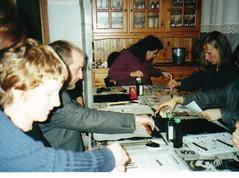 Maestra Taeko Ouchi 2001