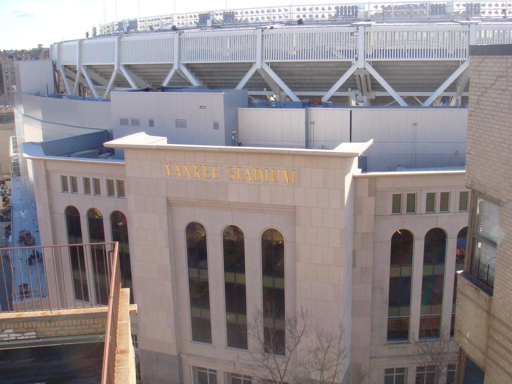 Nuevo Yankee Stadium (2009) - Página 3 3184097556_6b0636d54d_b