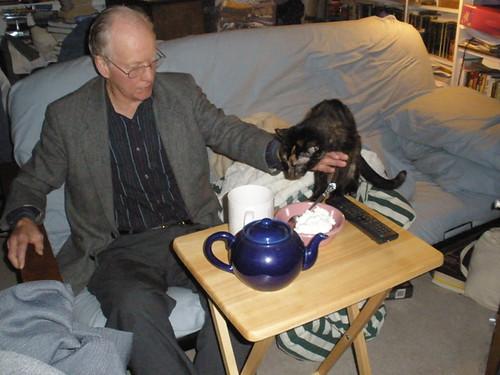 trifle and tea 2