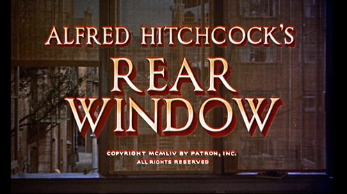1 Rear Window