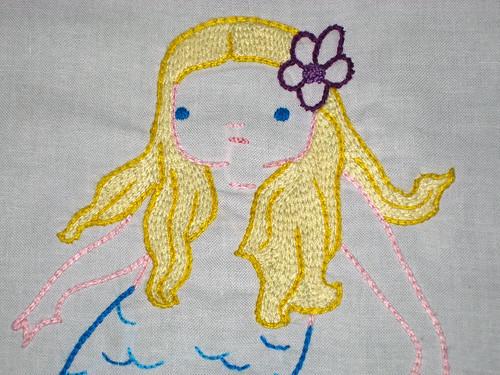 mermaid detail1
