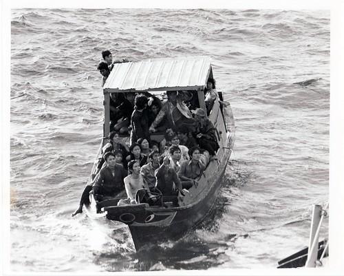 Boat People S China Sea