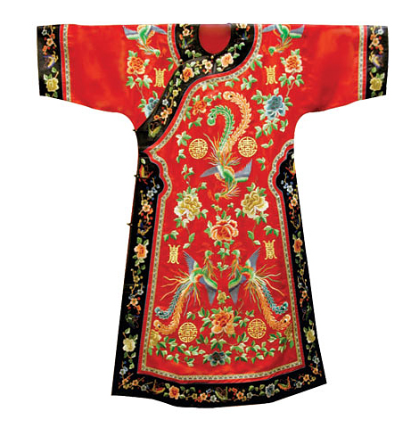 pearl river empress dress