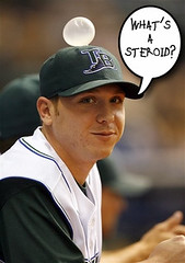 [THE HANGOVER] Beef-K! Happy Birthday Scott Kazmir