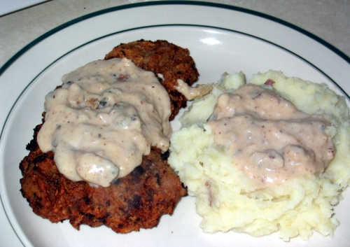 chicken fried steak 005