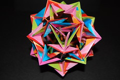 DSC_0031 (anamoniq) Tags: origami modular paperfolding