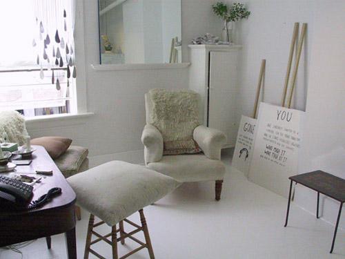 Ouno Design Diy Paint Your Linoleum Floor White Ouno Design