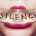 enjoy the silence.
