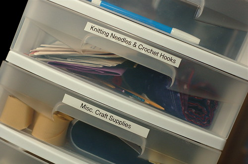 supply drawers