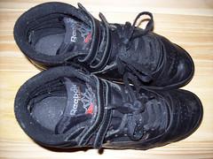 (sneaker_freek) Tags: fetish sneaker reebok