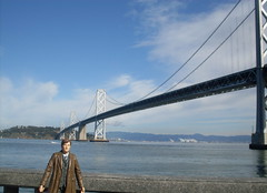 The Doctor at the Bay Bridge III