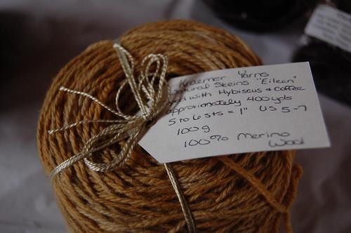 W.T.F. Swap Yarn
