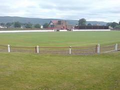 Kirkintilloch Rob Roy - Adamslie Park (tcbuzz) Tags: park roy scotland football scottish rob juniors grounds kirkintilloch stadia adamslie