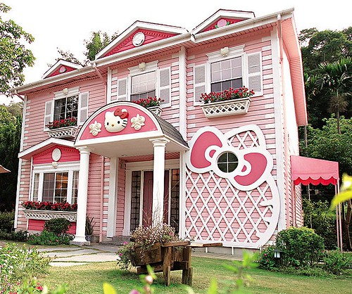 Hello Kitty Resort
