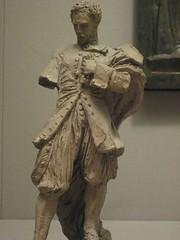 Model for a Statue of a Hero (unforth) Tags: newyorkcity newyork art museum french european manhattan terracotta 19thcentury study pottery artmuseum parisian uppereastside metropolitanmuseumofart decorativeart etiennehippolytemaindron