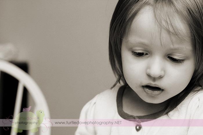 moody girl