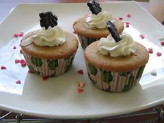 Cupcake Moccachino