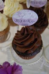 3312681752 345a9f2d24 m Baú de ideias: Casamento com lilás, roxo, violeta ou lavanda