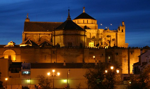 Cordoba - Tourism Night