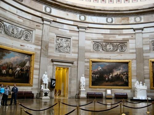 Flickriver Photoset US Capitol Interior Washington DC By - Us capitol interior map