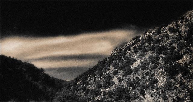 Arizona Hills, 2005