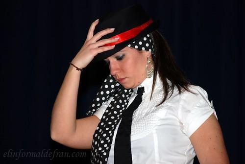 Festival de Danza, día de la Mujer 027