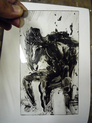 Life Drawing 2009-03-02_07